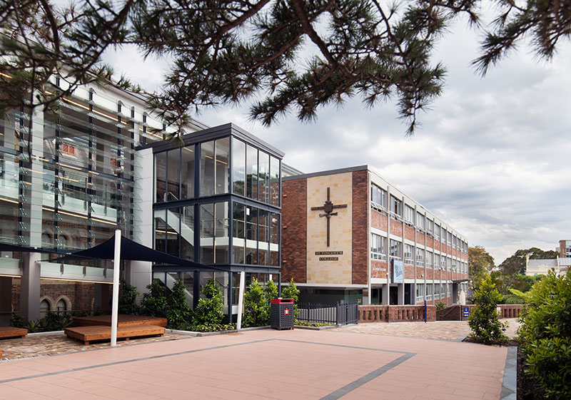 St Vincents College