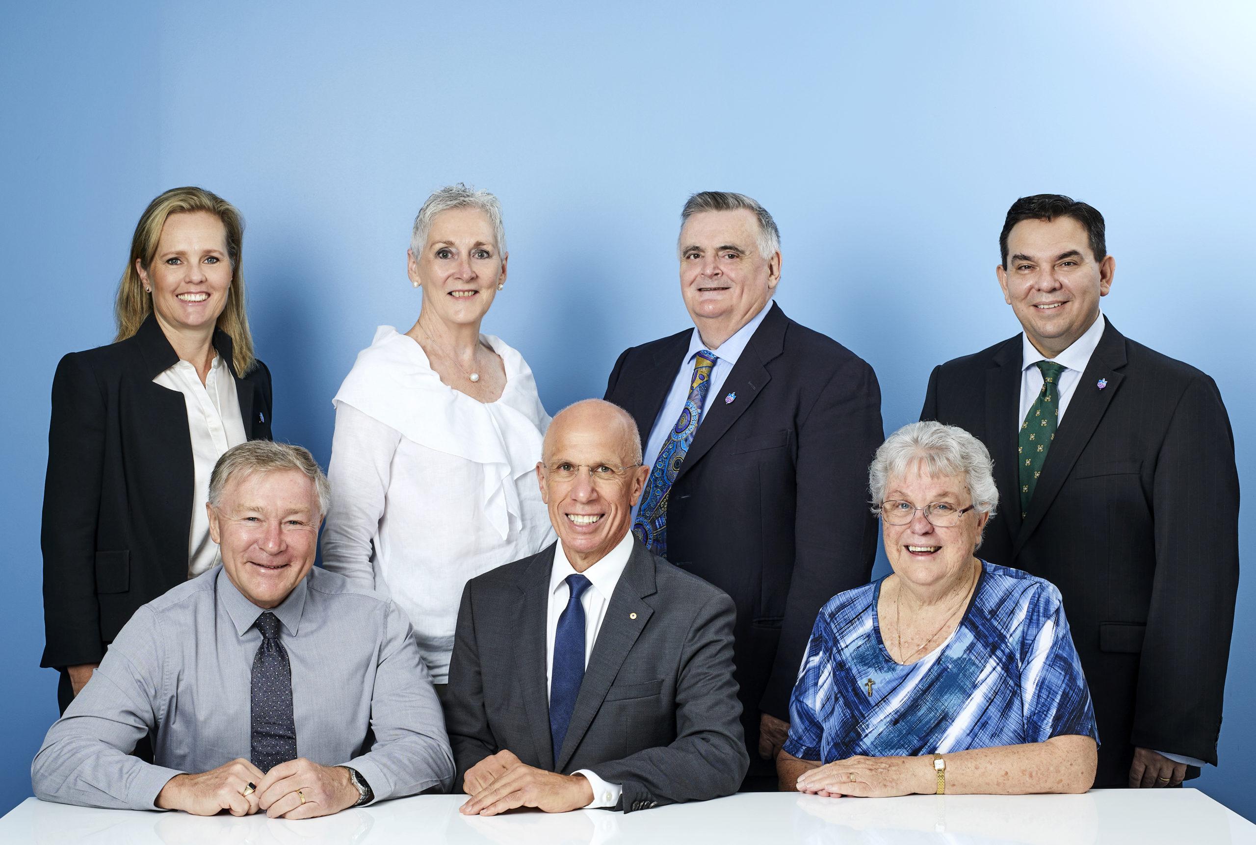 MAM, Trustees, Sydney, February 2020