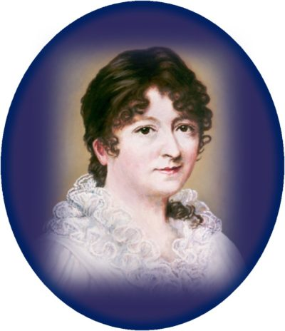 Mary Aikenhead